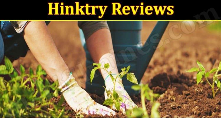 Hinktry Reviews 2021