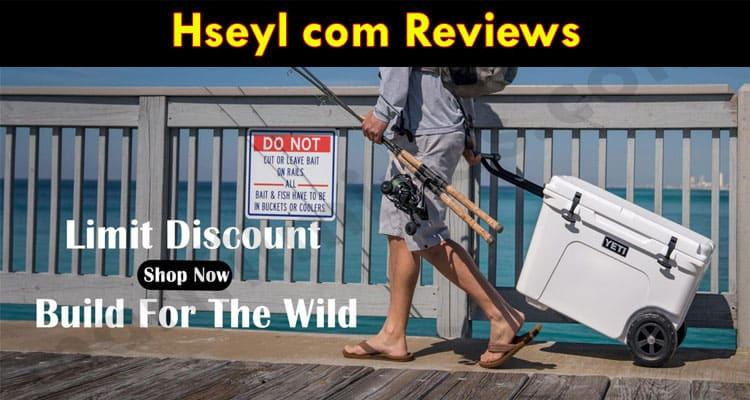 Hseyl com Online Website Reviews
