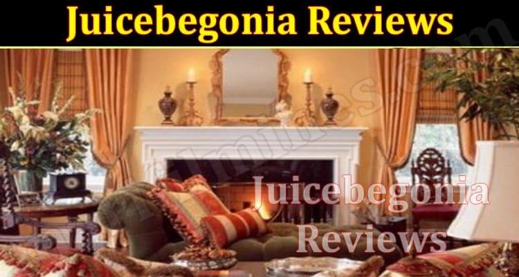 Juicebegonia Online Website Reviews