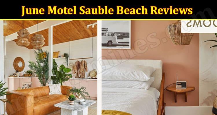 June Motel Sauble Beach Online Website Reviews.