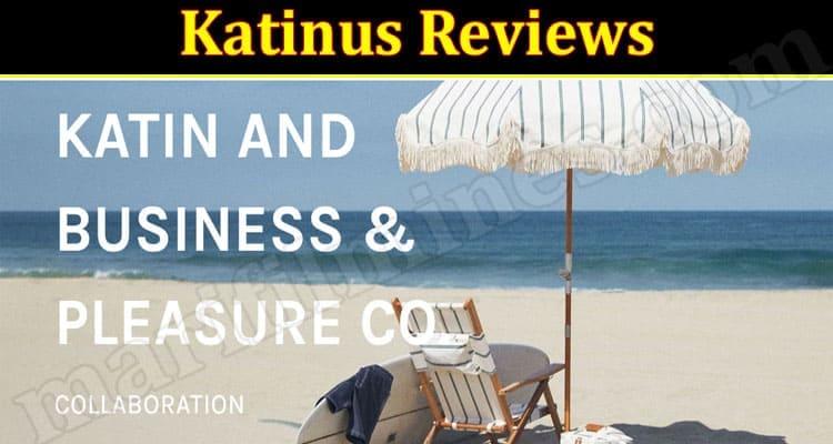 Katinus Reviews 2021