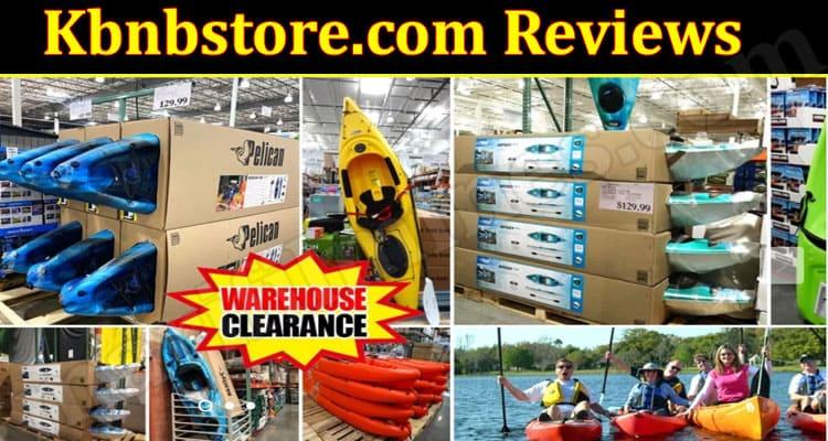 Kbnbstore Online Website Reviews