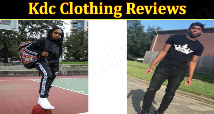 Kdc Clothing Online Website Reviews