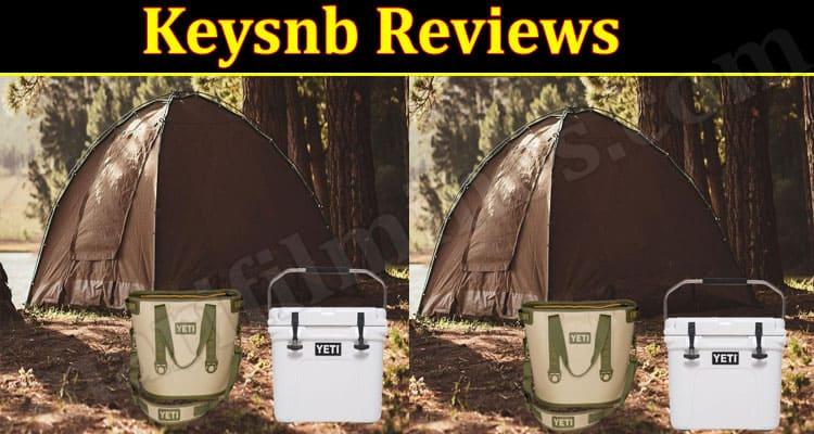 Keysnb Online Website Reviews.
