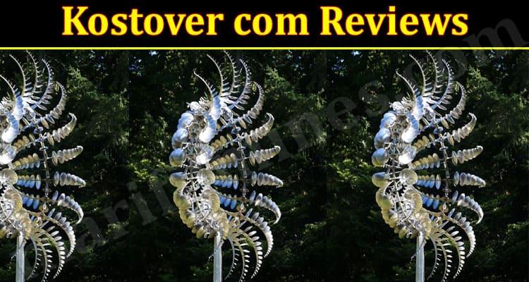 Kostover Online Website Reviews
