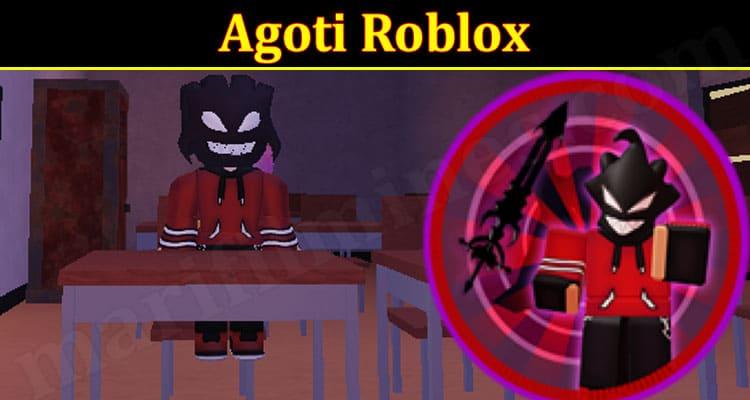 Latest News Agoti Roblox