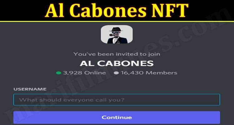 Latest News Al Cabones NFT