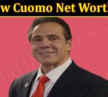 Latest News Andrew Cuomo Net Worth