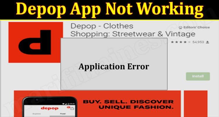 Latest News Depop App