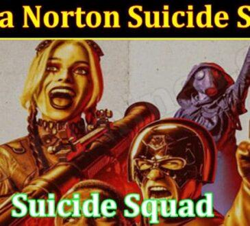 Latest News Emma Norton Suicide Squad