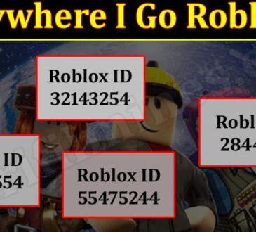 Latest News Go Roblox ID