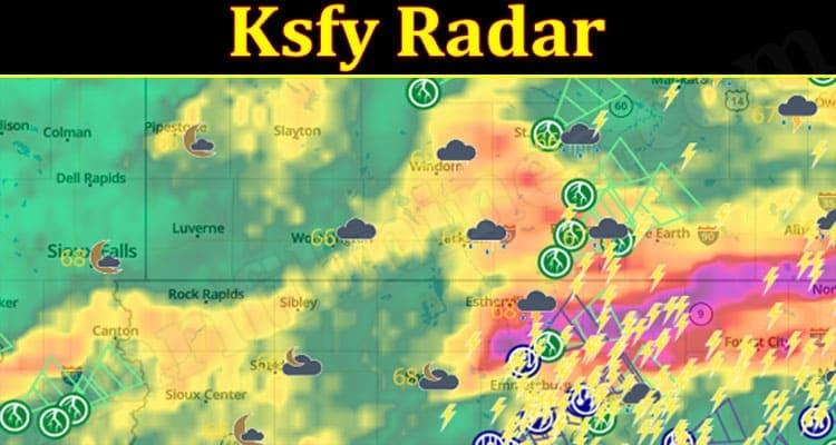 Latest News Ksfy Radar