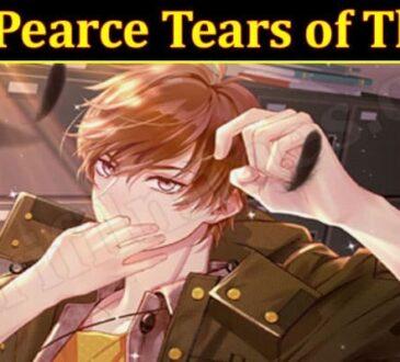 Latest News Luke Pearce Tears