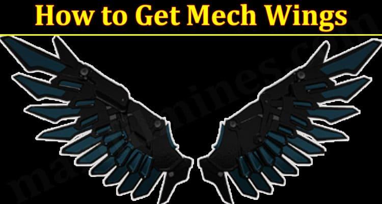 Latest News Mech Wings