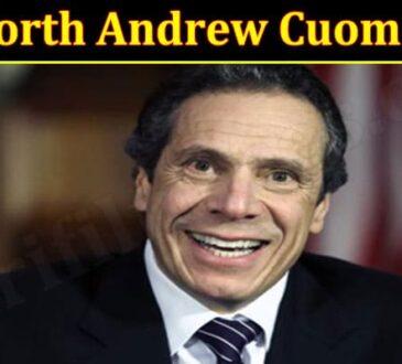 Latest News Net Worth Andrew Cuomo