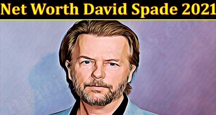 Latest News Net Worth David Spade