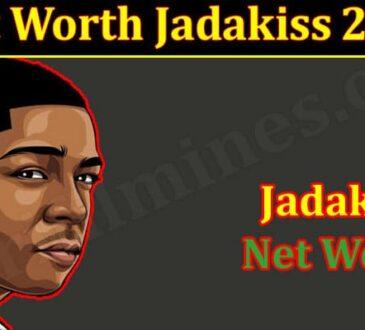 Latest News Net Worth Jadakiss