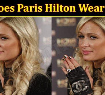 Latest News Paris Hilton Wear Gloves