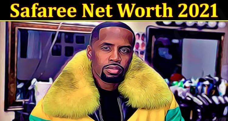 Latest News Safaree Net Worth