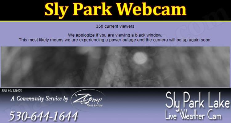 Latest News Sly Park