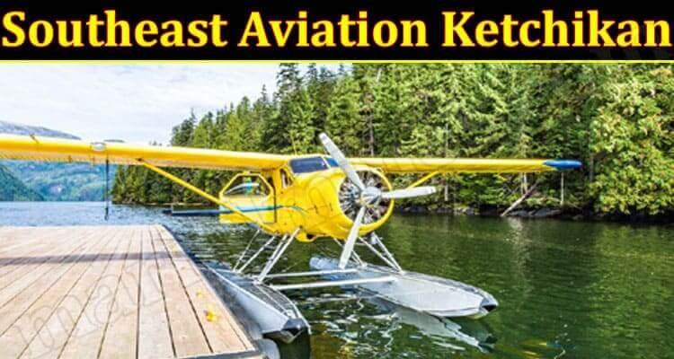 Latest News Southeast Aviation Ketchikan