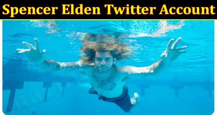 Latest News Spencer Elden Twitter Account