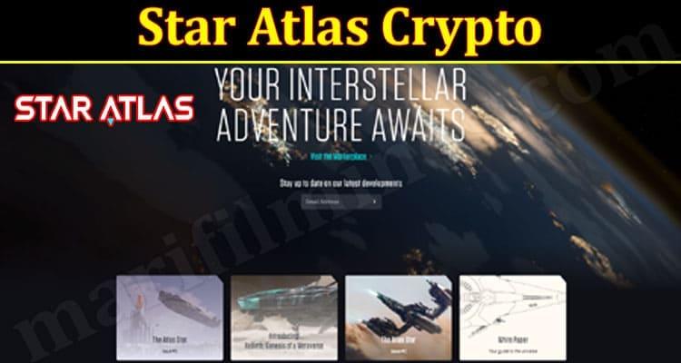 Latest News Star Atlas Crypto