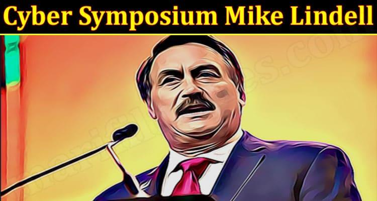 Latest News Symposium-Mike-Lindel