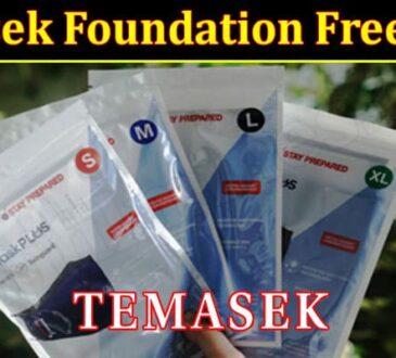 Latest News Temasek Foundation Free Mask