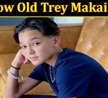 Latest News Trey Makai Is