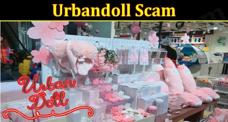 Latest News Urbandoll