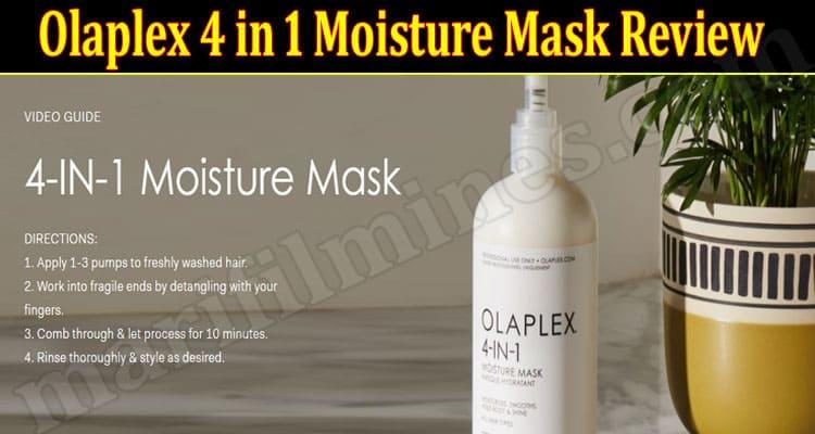 Moisture-MaskOnline-Product Reviews