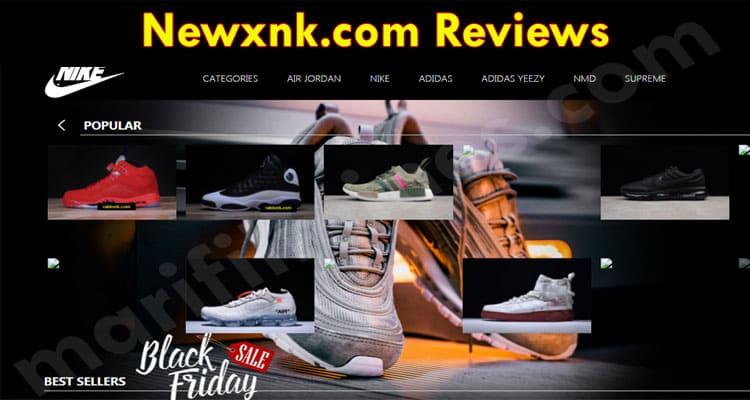 Newxnk.com Online Website Reviews