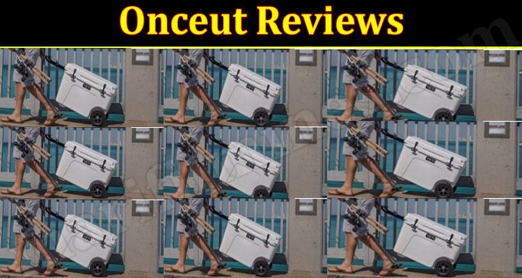 Onceut online website Reviews
