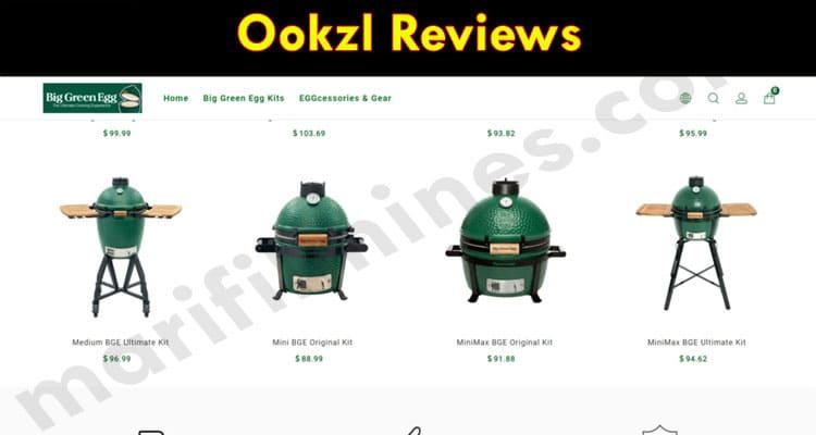 Ookzl Online Website Reviews