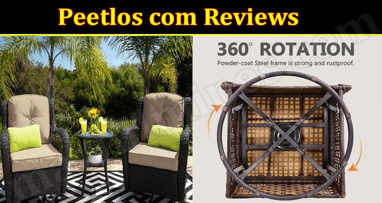 Peetlos Online Website Reviews