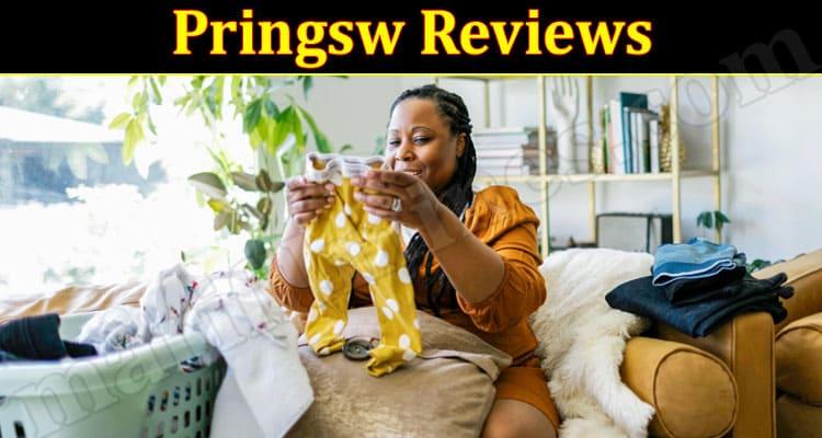 Pringsw Online website Reviews