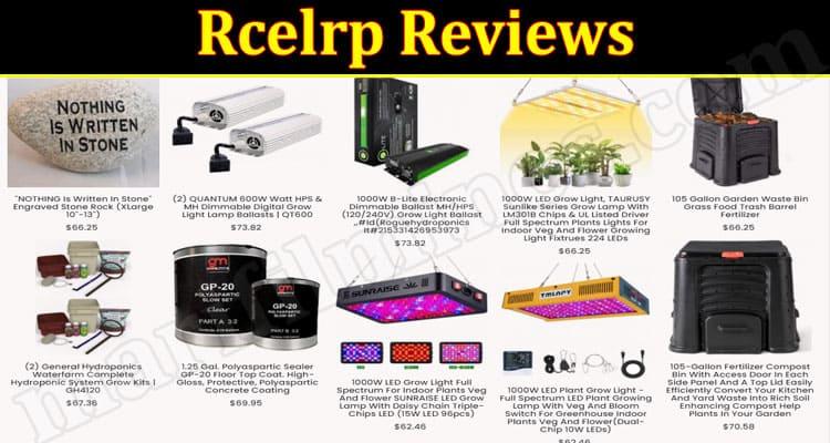 Rcelrp Online Websites Reviews
