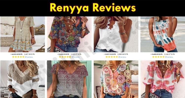 Renyya Online Website Reviews