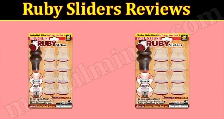Ruby Sliders Reviews 2021