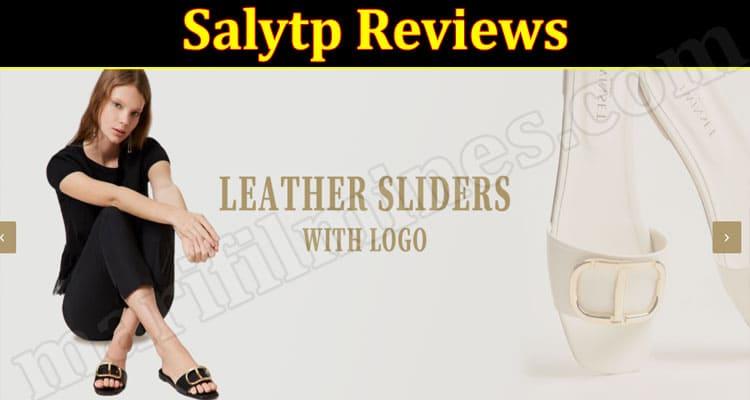 Salytp Online Websote Reviews