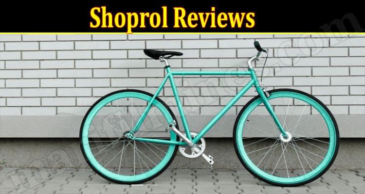Shoprol Online website Reviews.