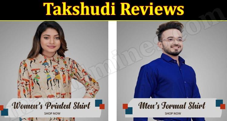 Takshudi Online Website Reviews