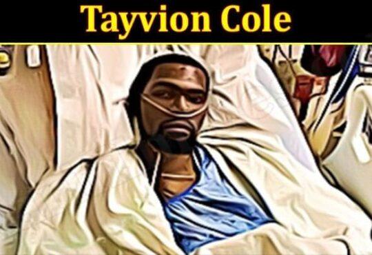 Tayvion Cole 2021