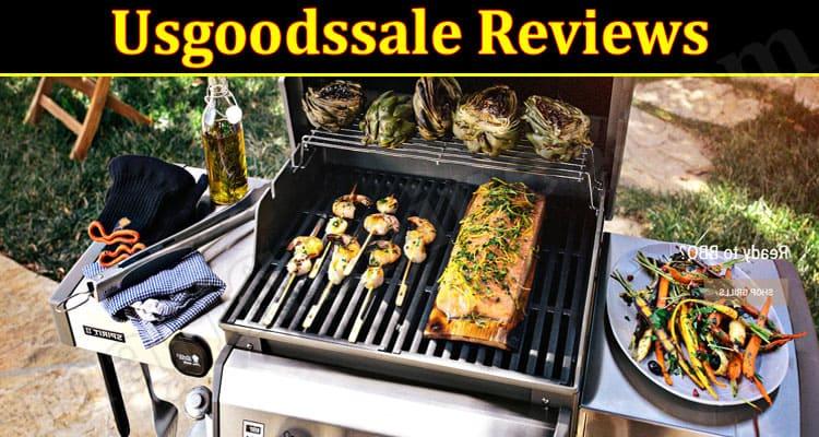 Usgoodssale Online Website Reviews