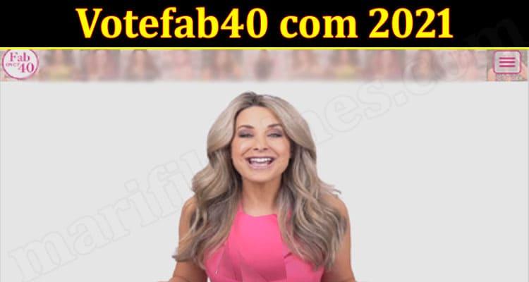 Votefab40 Online Website Reviews