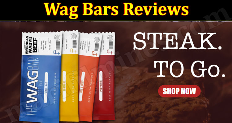 Wag Bars Online Website Reviews