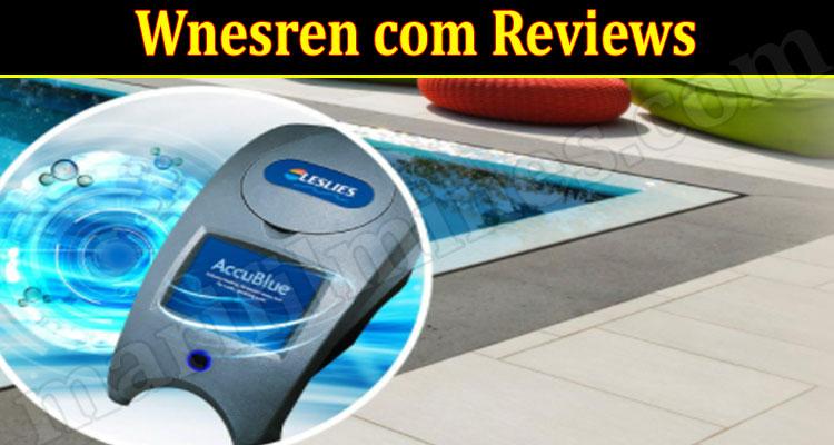 Wnesren Online Website Reviews