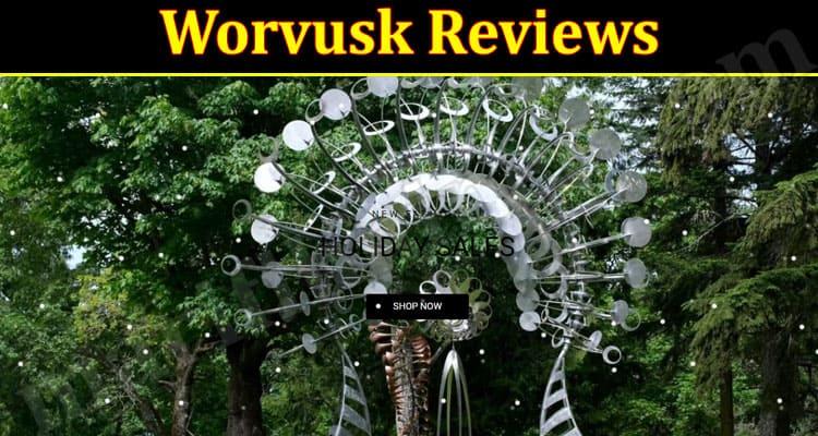 Worvusk online Website Reviews