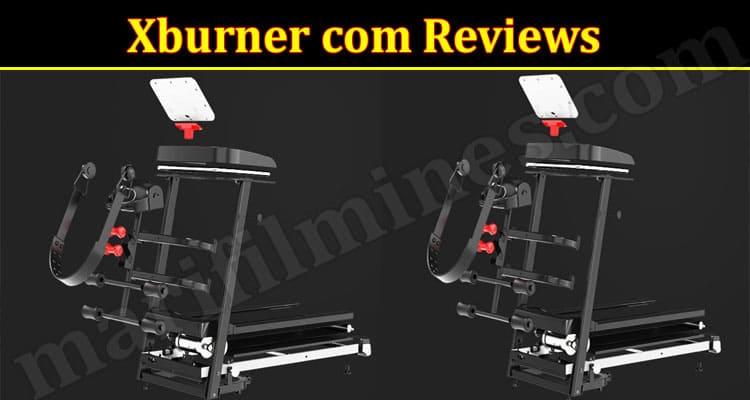 Xburner Online Website Reviews